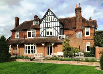 Thumbnail 9 bed detached house to rent in Manor Park, Chislehurst, Kent