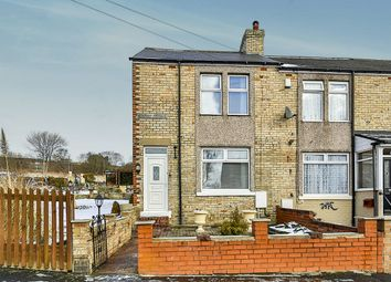 Thumbnail 3 bed terraced house for sale in Woodside Terrace, Chopwell, Newcastle Upon Tyne