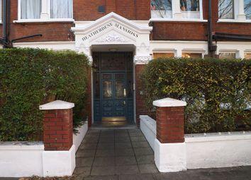 Thumbnail 2 bed flat to rent in Cambridge Road, Twickenham
