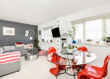 Thumbnail 2 bed flat for sale in Basingdon Way, London