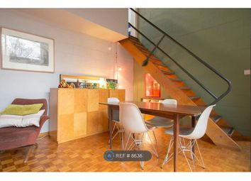 Thumbnail 2 bed terraced house to rent in Pennethorne Close, London