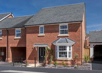 "Thumbnail 4 bed detached house for sale in ""Hurst"" at Barnhorn Road, Bexhill-On-Sea"