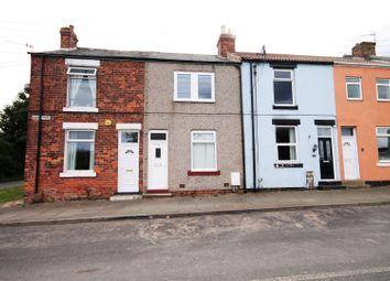Thumbnail 3 bed terraced house to rent in Dene Terrace, Shotton Colliery, County Durham