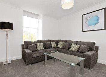 Thumbnail 4 bedroom flat to rent in Graham Place, Baxter Park, Dundee