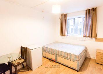 Thumbnail Studio to rent in Holloway Rd, Islington