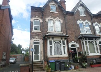 Thumbnail 4 bed semi-detached house to rent in Bearwood Road, Bearwood, Smethwick