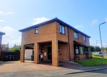 Thumbnail 4 bed semi-detached house for sale in Colliers Green, Longlands, Middlesbrough