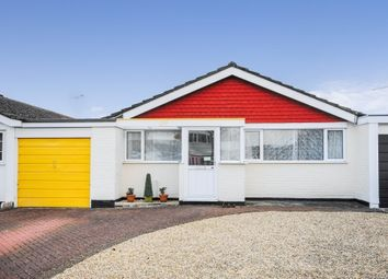 Thumbnail 2 bed bungalow for sale in Uplands Road, West Moors, Ferndown
