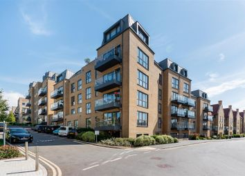 Thumbnail 2 bed flat for sale in Royal Engineers Way, London