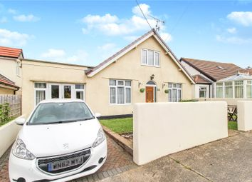 Thumbnail 5 bed bungalow for sale in Venton Drive, Westward Ho, Bideford
