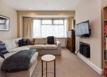 Thumbnail 3 bed terraced house for sale in Whitton Avenue West, Greenford, Middlesex