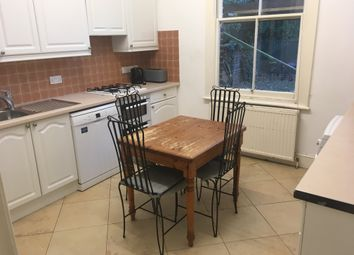 Thumbnail 4 bed flat to rent in Very Near Fordhook Avenue Area, Ealing Common