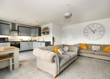 2 bed flat for sale in Brindley House, Tapton Lock Hill, Chesterfield, Derbyshire S41