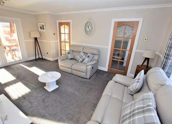 Thumbnail 3 bed terraced house for sale in Wellwood Avenue, Lanark