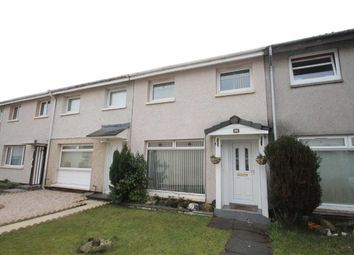 Thumbnail 3 bedroom terraced house for sale in Ashcroft, East Kilbride, Lanarkshire