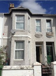 Thumbnail 3 bed shared accommodation to rent in Tavy Place, Mutley