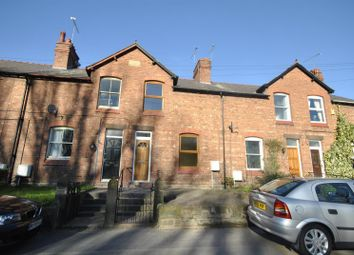 Thumbnail 2 bed terraced house to rent in Whitchurch Road, Great Boughton, Chester