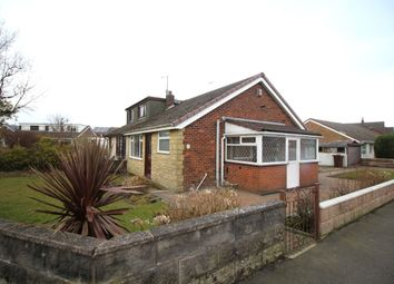 Thumbnail 2 bed bungalow for sale in Haven Crescent, Werrington, Stoke-On-Trent