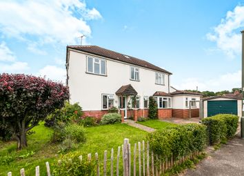Thumbnail 3 bedroom detached house for sale in Althorne Road, Redhill