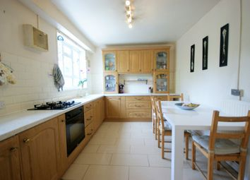 Thumbnail 4 bed terraced house to rent in Donoghue Cottages, Galsworthy Avenue, London