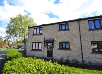 Thumbnail 2 bed flat for sale in Manor Court, Manor Road, Whalley