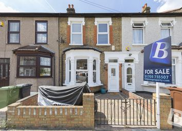 Thumbnail 4 bedroom terraced house for sale in Albany Road, Romford