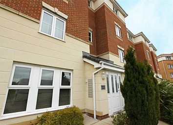 Thumbnail 2 bed flat to rent in Berkley House, Forge Drive, Chesterfield, Derbyshire