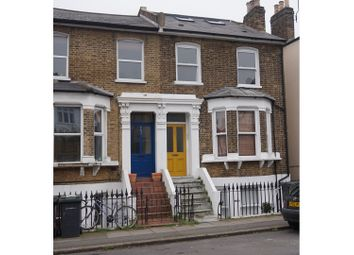 Thumbnail 1 bed flat for sale in 165 Shardeloes Road, Brockley