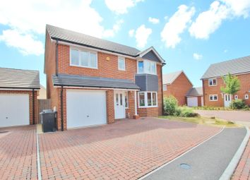 4 bed detached house for sale in Diamond Place, Bournemouth BH8