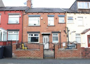 Thumbnail 3 bedroom property for sale in Longroyd Street, Beeston