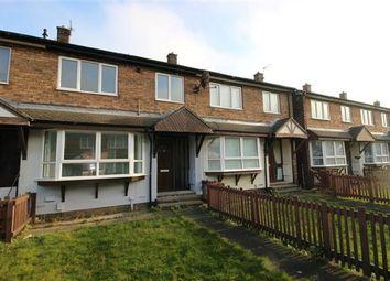 Thumbnail 3 bed terraced house to rent in Benfleet Avenue, Sunderland
