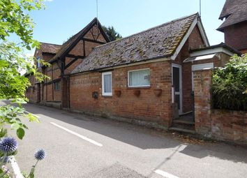 Thumbnail 1 bed cottage to rent in Church Lane, Barford, Warwickshire