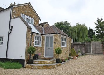 Thumbnail 3 bed semi-detached house for sale in High Road, Cookham Rise