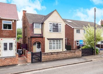 Thumbnail 3 bed detached house for sale in Bennett Street, Long Eaton, Nottingham
