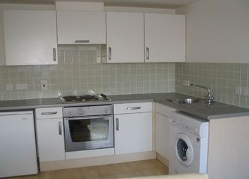 Thumbnail 1 bed property to rent in Cranbrook Street, Nottingham