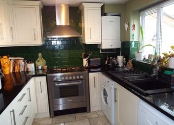 Thumbnail 2 bed property to rent in Willowmead, Leybourne, West Malling