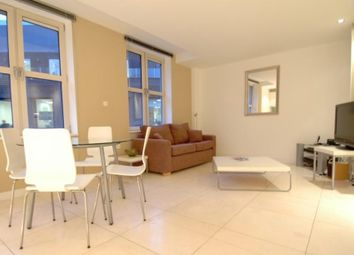 Thumbnail 1 bed flat to rent in 32 Cock Lane, London EC1A,
