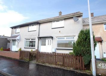 Thumbnail 2 bed terraced house for sale in Campbell Place, Glenrothes, Fife