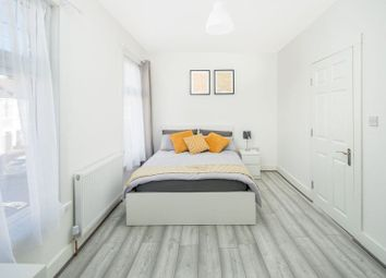 Thumbnail 1 bedroom terraced house to rent in Salisbury Road, Manor Park