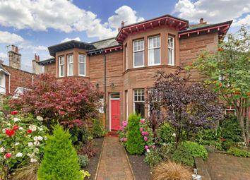 Thumbnail 4 bed semi-detached house for sale in 'glebewood', 18 St. Margaret's Road, North Berwick