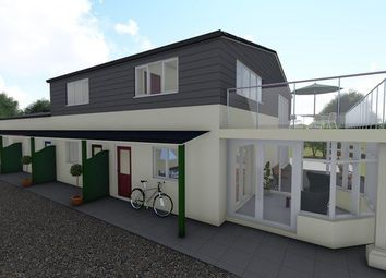 Thumbnail 6 bed block of flats for sale in Aberporth, Cardigan