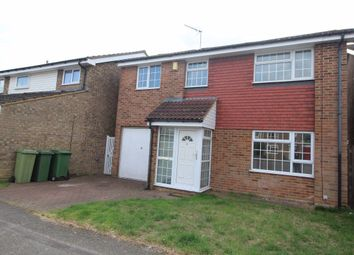 Thumbnail 4 bedroom property to rent in Galloway Close, Bletchley, Milton Keynes
