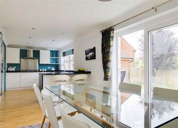 Thumbnail 4 bed detached house for sale in Hengistbury Lane, Tattenhoe, Milton Keynes, Bucks