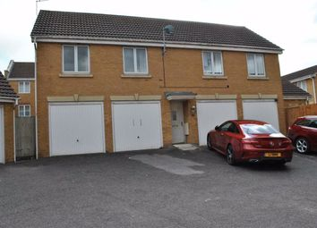 Thumbnail 2 bedroom detached house to rent in Julius Close, Emersons Green, Bristol