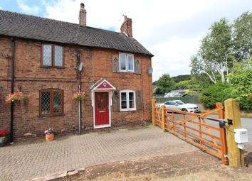 Thumbnail 2 bed cottage for sale in Nursery Lane, Hopwas, Tamworth