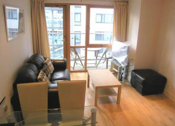 Thumbnail 2 bed flat to rent in Mcclintock House, The Boulevard, Leeds