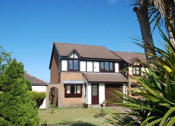 Thumbnail 3 bedroom detached house to rent in Battery Park Avenue, Greenock