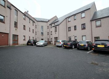Thumbnail 2 bed flat for sale in Curran Court, Tillicoultry