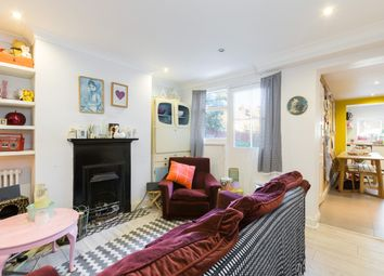 Thumbnail 3 bed flat for sale in Rushmore Road, London