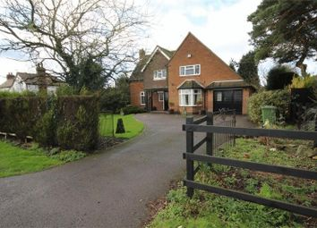 Thumbnail 3 bed detached house for sale in Asfare Business Park, Hinckley Road, Wolvey, Hinckley
